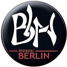 Magnet - Berlin - Gr. ca. 5,7 cm - 16838 -