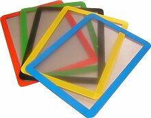Magnet-Bilderrahmen für Größe A2, Bilderrahmen