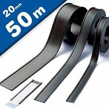 Magnet C-Profil Magnetische Etikettenhalter für