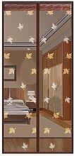 Magnet Fliegengitter Tür,Insektenschutz Balkon