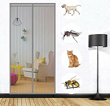 Magnet Fliegengitter Tür Insektenschutz