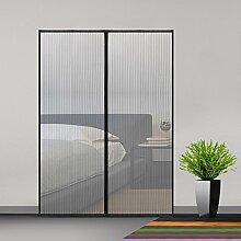 Magnet Fliegengitter Tür, Insektenschutz Magnet