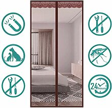Magnet Fliegengitter Tür Vorhang, Türvorhang