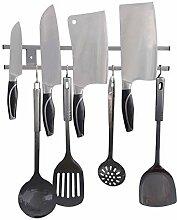 Magnet-Messerleiste, Küchen-Magnet-Messerhalter