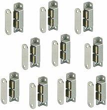 Magnet-Schnapper Möbelmagnet Stahl - Aluminium