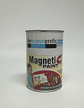 Magnetfarbe, allergikerfreundliche Wandfarbe für