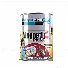 Magnetfarbe, extreme Haftkraft,
