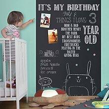 Wandtafel Kinderzimmer in vielen Designs online kaufen | LionsHome