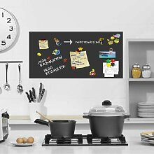Magnetfolie - Memoboard selbstklebend - Küche,