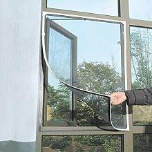 Magnetisch Bildschirm-fenster,Diy Türen für