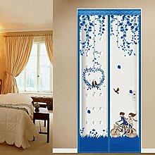 Magnetisch Türen für häuser bildschirm,Türen