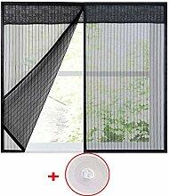 Magnetische Fliegengitter Tür,Insektenschutz