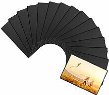 Magnetische Fototaschen, Magiclfy 15 Stück Magnet