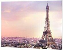 Magnetische Korktafel Eiffelturm in Paris