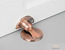 Magnetische Tür Stopper 304 Edelstahl Magnet Tür