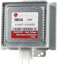 Magnétron 2M246 Mikrowelle EAS42812919 LG