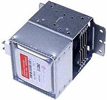 Magnetron 700 W 2M213-240GP für LG Mikrowelle –
