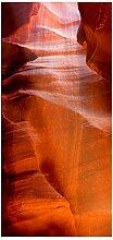 Magnettafel Antelope Canyon Memoboard Design Hoch