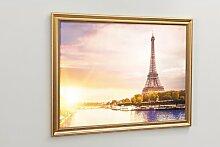 Magnettafel Eiffelturm Brayden Studio