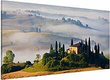 Magnettafel Landgut in der Toskana Memoboard