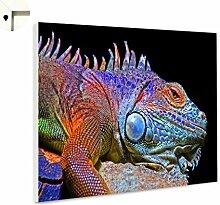 Magnettafel Pinnwand Memoboard Motiv Tiere