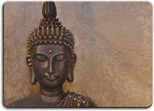 Magnettafeln - Magnettafel Buddha der Weise