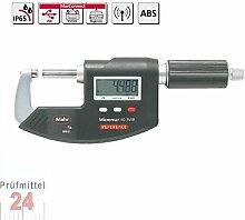 Mahr Micromar 40 EWR Digitale Bügelmessschraube,