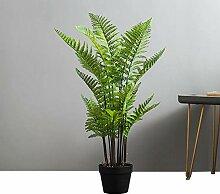 Maiaroj Künstlicher Baum, Künstliche Pflanze