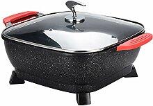 Maifanshi Hot Pot, Multifunktions-Elektro-Herd,