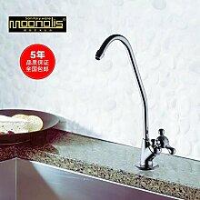 Maifeini  _2 Minuten Leitungswasser Wasserfilter