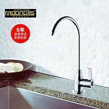 Maifeini Brita Wasserfilter Tap_4 Wasserfilter Trinkwasser Dispenser Wasserhahn