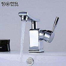 Maifeini Moderne Roboter Waschbecken Design Badezimmer Armatur Wasserfall Mit Warmen Und Kaltem Wasser Armaturen Für Waschbecken Der Badezimmer