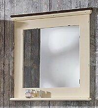 Main Möbel Badspiegel 80x80cm 'Malta'