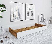 Main Möbel Bettkasten für zusätzlichen Stauraum