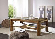 Main Möbel Couchtisch 118x70cm Indian Sunset