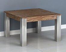 Main Möbel Couchtisch 70x70cm Orlando Sheesham &