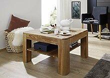 Main Möbel Couchtisch 80x80cm 'San Remo'