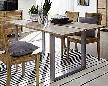 Main Möbel Esstisch 180x90cm Bahrain Sheesham &