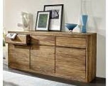 Main Möbel Sideboard 180x80cm Indian Sunset