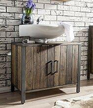 Main Möbel Waschbeckenunterschrank