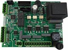 Mainboard, Micronova, i050_ 4