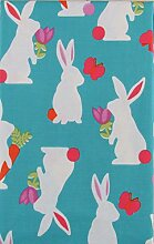 Mainstream Ostern Bunny Silhouetten Vinyl
