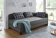 Maintal Gästebett, mit Umbau und Bettkasten