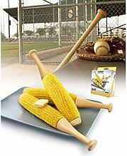 Maiskolbenhalter Baseball