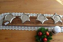 Maiso Adventskranz - dekorativer Stabiler