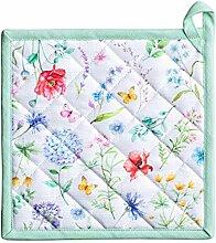 Maison d' Hermine Just Florals Topflappen aus