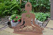 Maison en France Buddhafigur Ganesha- hübsche