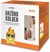 Maister ANZÜNDKOLBEN - 2 Kg Grill und