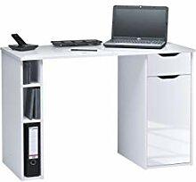 MAJA Möbel Schreib-und Computertisch