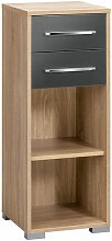 Maja Möbel System Büroschrank 42,1x40x109,7cm